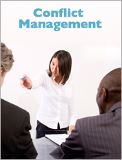 conflict-management communications